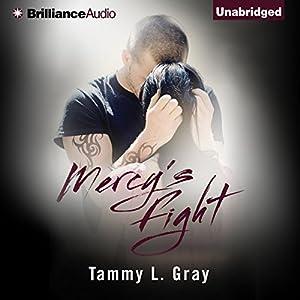 Mercy's Fight Audiobook