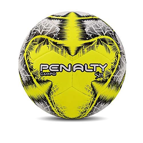 Bola Campo S11 Penalty Amarelo