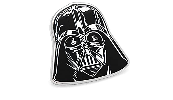 Star Wars Darth Vader Pin de solapa corbata Tac: Amazon.es: Joyería