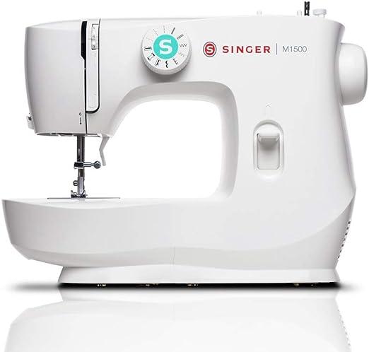 White Singer M1500 Sewing Machine