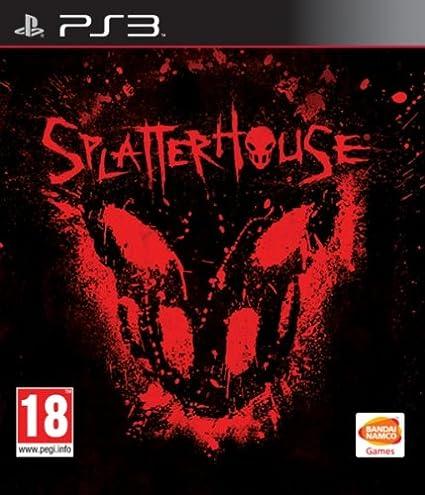 A savoir: Splatterhouse 51slULDElLL._SX425_
