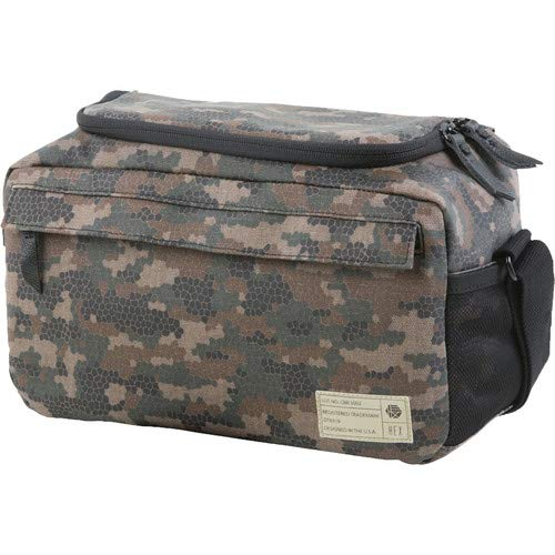 Calibre DSLR Mirrorless Bag (Camo) [並行輸入品] B07MGCTNVK