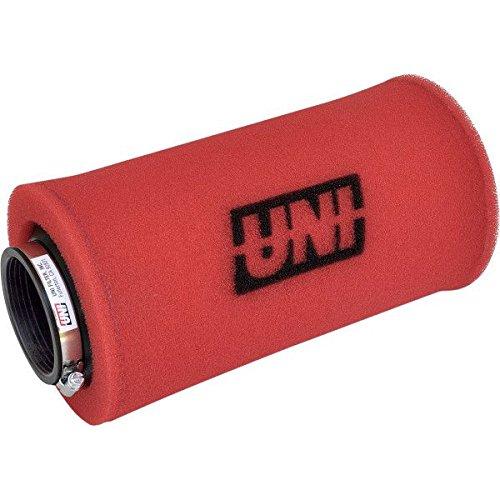 ユニ UNI エアフィルター 2層構造 高吸塵 14年 ポラリス Ranger 1000 RZR XP 吸気抵抗低減 148519 NU-8519ST   B01N64UFGH