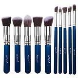 Acevivi Makeup Brush Sets Review and Comparison