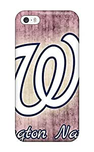 2043546K673198140 washington nationals MLB Sports Colleges best For Iphone 5C Phone Case Cover