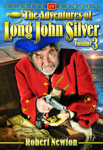 Adventures of Long John Silver - Volume 3 -