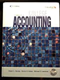 College Accounting (Ch 1-12)(W/CD) 5th, , 0763834955