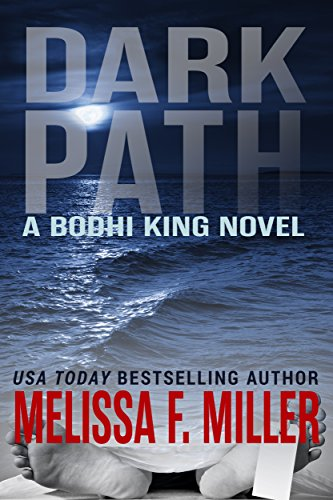 Dark Path (A Bodhi King Novel Book 1) cover