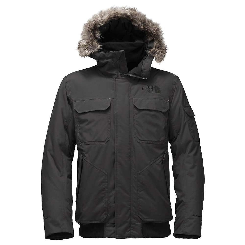 ノースフェイス アウター ジャケットブルゾン The North Face Men's Gotham Jacket III Asphalt Gr 16j [並行輸入品] B074Y7N29H