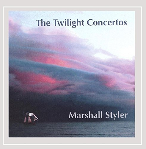 The Twilight Concertos