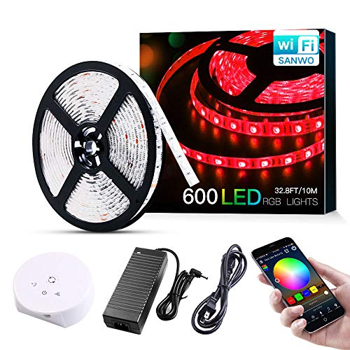 Rgb Flood Light Kit