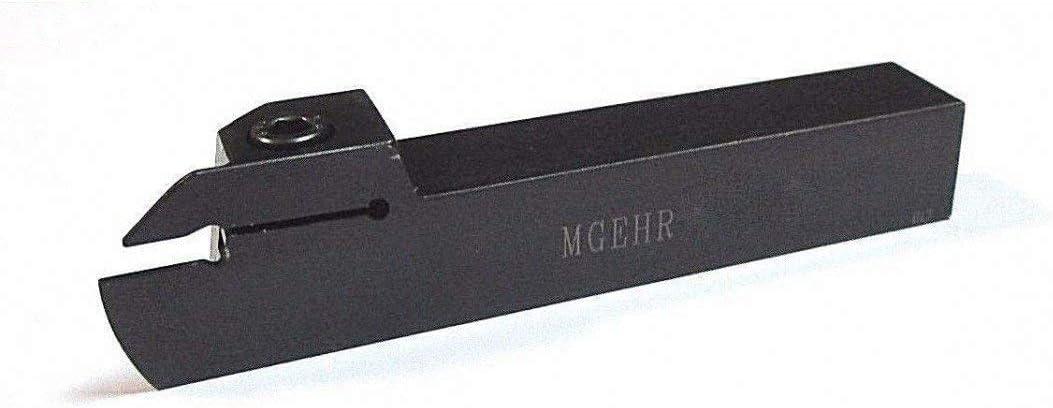 CNC MGEHR 1212 - Soporte de punzón para MGMN 200 (planchas reversibles, ancho de 2 mm)