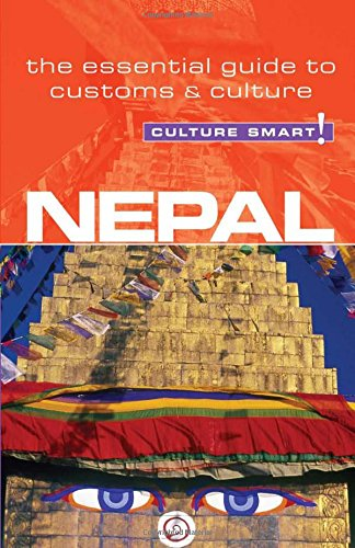 Price comparison product image Nepal - Culture Smart!: The Essential Guide to Customs & Culture