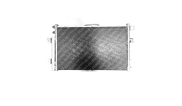 CLIMAPARTS COC110 3746 A//C AC Condenser for Chrysler Pacifica 3.8 4.0