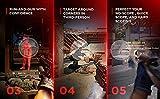 HipShotDot D-Series Milspec Pack - Reusable