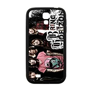 Cool painting bring me the horizon Phone Case for Samsung Galaxy S4