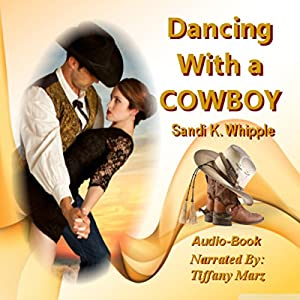 Dancing with a Cowboy Audiobook
