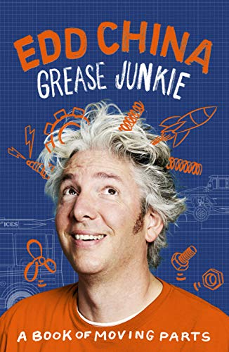 Pdf Outdoors Grease Junkie: A book of moving parts