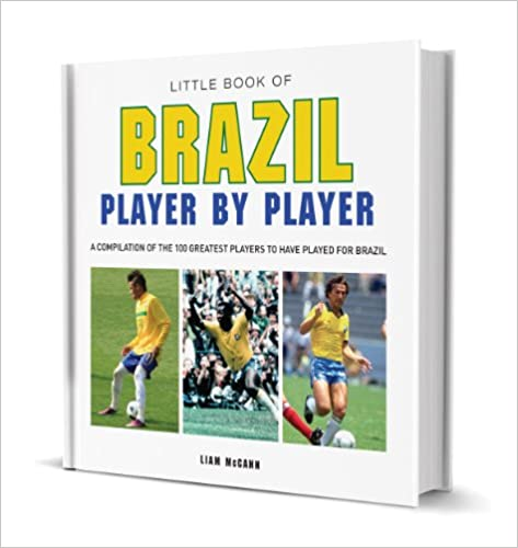 Little Book of Brazil Player by Player