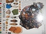 Rocas y Minerales, R. F. Symes, 843723722X
