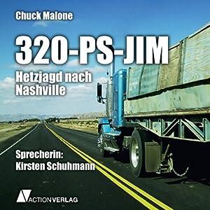 Hetzjagd nach Nashville (320-PS-Jim 1) Hörbuch