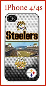 iphone covers NFL Pittsburgh Steelers Case for Iphone 6 4.7 Case Hard Silicone Case Apple Iphone 6 4.7