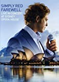 simply red dvd - 2010 Farewell: Live in Concert