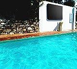 """Outdoor TV Cover 52""""-55"""" - Waterproof TV"""