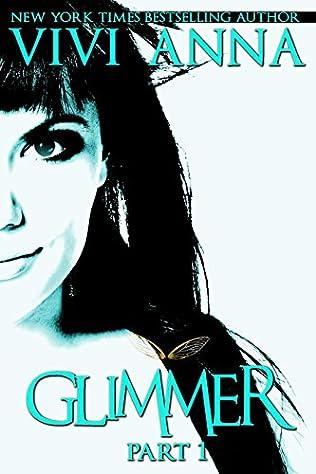book cover of Glimmer