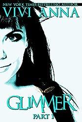 Glimmer: Part 1 (urban fantasy werewolf romance) (English Edition)