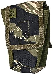 Vest Pouch- V-TAC Grenade/Smoke Pouch-Tiger Stripe