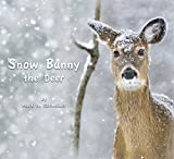 Snow Bunny the Deer: An Endearing Children's Animal Picture Book
