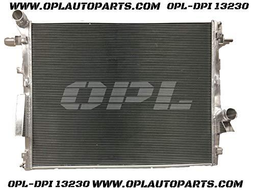 Radiator For 2011-2016 Ford F-250 F-350 Super Duty 6.7L Primary DPI 13230