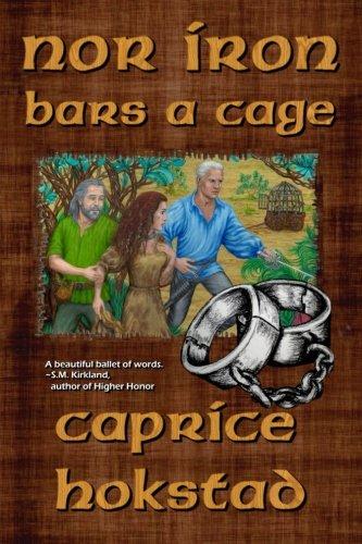 Nor Iron Bars a Cage (Ascendancy Trilogy) (Volume 2)