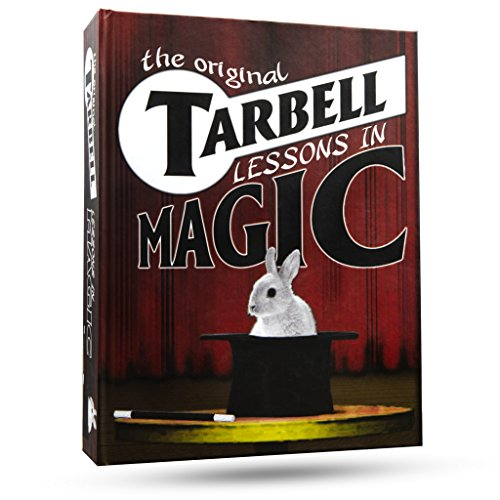 The Original Tarbell Lessons - Course in Magic by Magic Makers (Image #5)