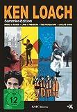 Ken Loach Sammler-Edition [4 DVDs]
