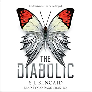 The Diabolic Audiobook