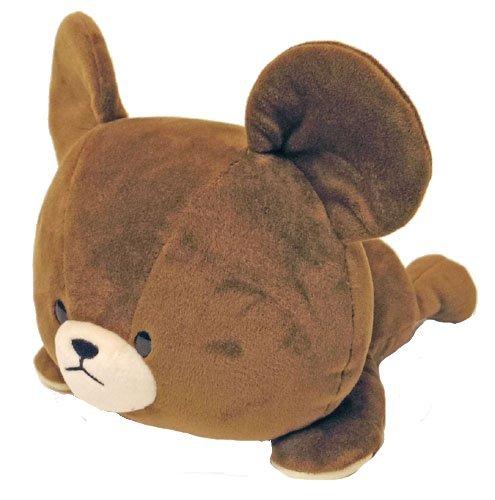 - Nakajima Corporation (NAKAJIMA CORPORATION) Bear school soft stuffed Jackie crawl type L size