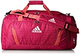 adidas Ensei Duffel Bag M Ensei Duffel Bag M (Current Model) (Eucati Pink S16)