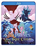 Sea Prince & The Fire Child [Blu-ray]