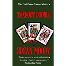 Takeout Double (The Cassie Swann Mysteries) (Volume 1)