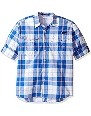Sportswear Men's Tall Super Bahama Long Sleeve Shirt