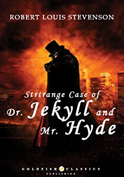 Strange Case of Dr. Jekyll and Mr. Hyde - Literature