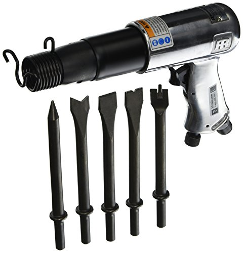 Ingersoll Rand 117K Standard Duty Air Hammer Kit