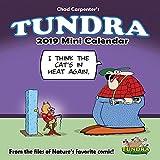 Tundra Mini 2019 Wall Calendar