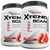 Cheap Scivation Xtend Intra-Workout Catalyst, Watermelon MADNESS, 90 Servings 2 PACK