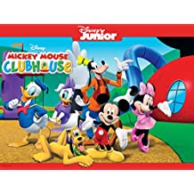 Mickey Mouse Clubhouse Volume 9