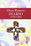 img - for  scar Romero. Diario 1978-1980 book / textbook / text book