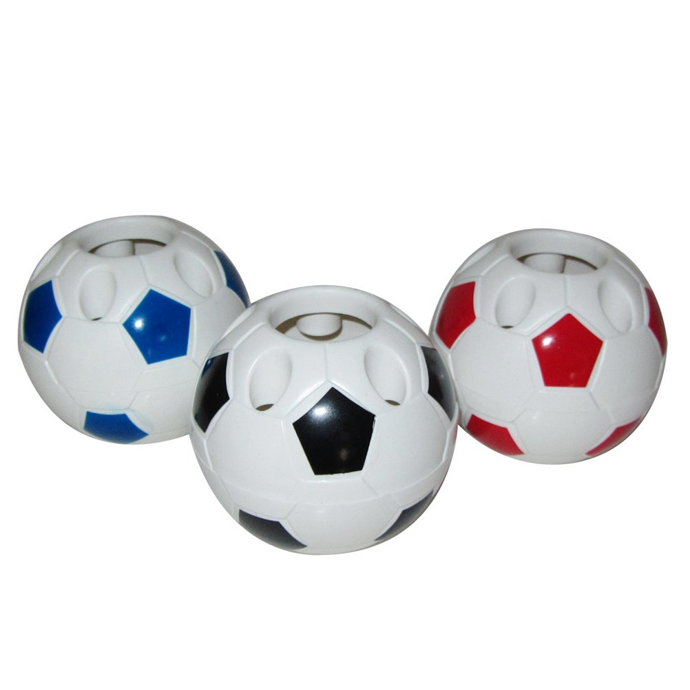 cc096d5975b8e toymy Toy portalápices - Portalápices Desktop Multifunktions Caja  Organizador para lápices Cepillos de Dientes Pinceles de maquillaje de  fútbol estilo ...