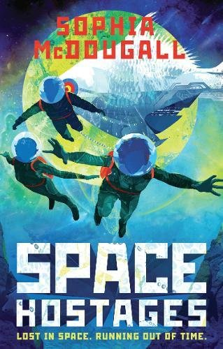 Download Space Hostages PDF